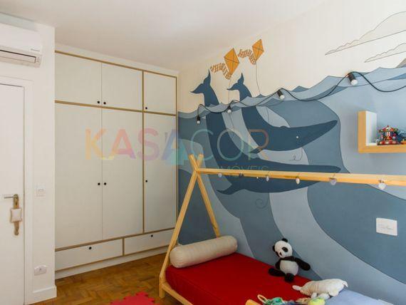 """Apartamento com 3 quartos e 3 Salas na <span itemprop=""""streetAddress"""">R Itacolomi</span>, São Paulo, <span itemprop=""""addressLocality"""">Higienópolis</span>"""
