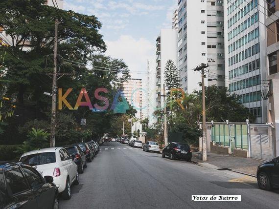 """Apartamento com 1 quarto e Armario cozinha na <span itemprop=""""streetAddress"""">R Doutor Albuquerque Lins</span>, São Paulo, <span itemprop=""""addressLocality"""">Santa Cecília</span>"""