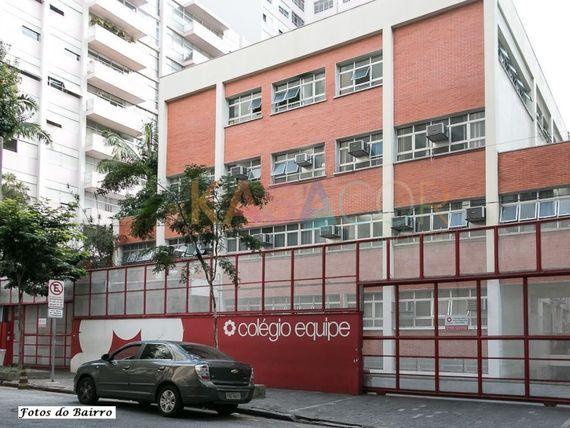 """Apartamento com 4 quartos e Escritorio na <span itemprop=""""streetAddress"""">R Sergipe</span>, São Paulo, <span itemprop=""""addressLocality"""">Higienópolis</span>"""
