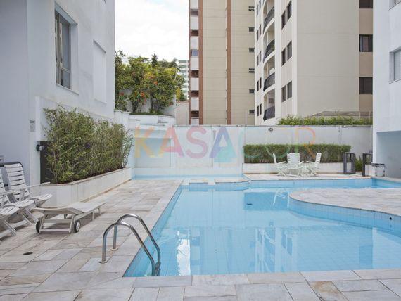 """Apartamento com 3 quartos e Suites na <span itemprop=""""streetAddress"""">R Caraíbas</span>, São Paulo, <span itemprop=""""addressLocality"""">Vila Pompéia</span>"""