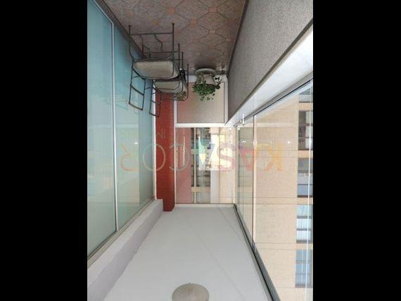 """Apartamento com 4 quartos e Dormitorio empregada na <span itemprop=""""streetAddress"""">R Sergipe</span>, São Paulo, <span itemprop=""""addressLocality"""">Higienópolis</span>"""