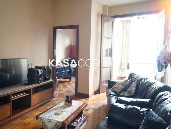 "Apartamento com 2 quartos e Aceita negociacao na <span itemprop=""streetAddress"">Viaduto General Olímpio Da Silveira</span>, São Paulo, <span itemprop=""addressLocality"">Santa Cecília</span>"