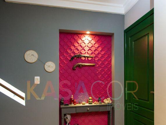 """Casa com 3 quartos e Suites na <span itemprop=""""streetAddress"""">R Paris</span>, São Paulo, <span itemprop=""""addressLocality"""">Sumaré</span>"""
