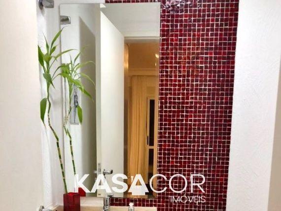 """Apartamento com 4 quartos e Aceita negociacao na <span itemprop=""""streetAddress"""">R Apinajés</span>, São Paulo, <span itemprop=""""addressLocality"""">Perdizes</span>"""