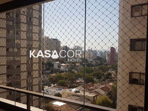 """Apartamento com 3 quartos e Dormitorio empregada na <span itemprop=""""streetAddress"""">R Tupi</span>, São Paulo, <span itemprop=""""addressLocality"""">Higienópolis</span>"""