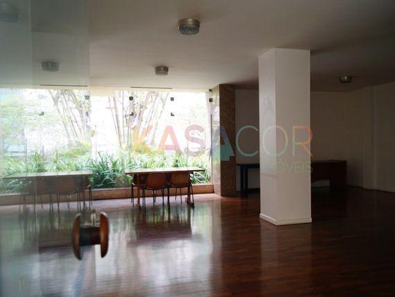 """Apartamento com 3 quartos e 3 Salas na <span itemprop=""""streetAddress"""">R Pará</span>, São Paulo, <span itemprop=""""addressLocality"""">Consolação</span>"""