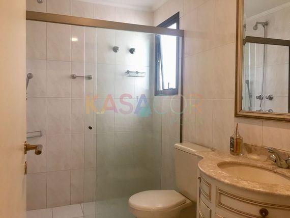 """Apartamento com 2 quartos e Salas na <span itemprop=""""addressLocality""""><span itemprop=""""streetAddress"""">Higienópolis</span></span>, São Paulo, Higienópolis"""