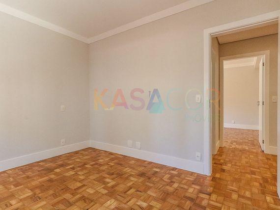 """Apartamento com 3 quartos e 7 Andar na <span itemprop=""""streetAddress"""">R Conselheiro Brotero</span>, São Paulo, <span itemprop=""""addressLocality"""">Higienópolis</span>"""