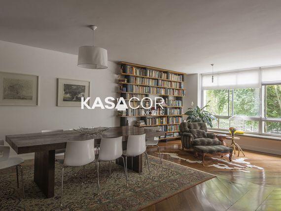 """Apartamento com 3 quartos e 2 Vagas na <span itemprop=""""streetAddress"""">R Doutor Albuquerque Lins</span>, São Paulo, <span itemprop=""""addressLocality"""">Higienópolis</span>"""