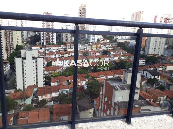 """Cobertura com 3 quartos e Terraco na <span itemprop=""""streetAddress"""">R Cayowaá</span>, São Paulo, <span itemprop=""""addressLocality"""">Perdizes</span>"""