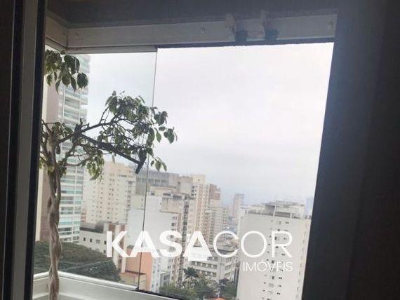 """Apartamento com 2 quartos e Terraco na <span itemprop=""""streetAddress"""">R Ministro Gastão Mesquita</span>, São Paulo, <span itemprop=""""addressLocality"""">Perdizes</span>"""