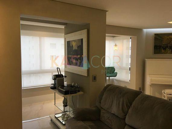 """Apartamento com 4 quartos e Piscina na <span itemprop=""""streetAddress"""">R Caraíbas</span>, São Paulo, <span itemprop=""""addressLocality"""">Perdizes</span>"""