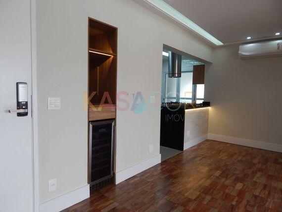 """Apartamento com 2 quartos e Suites na <span itemprop=""""streetAddress"""">Av Rouxinol</span>, São Paulo, <span itemprop=""""addressLocality"""">Moema</span>"""