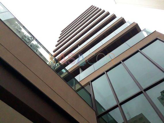 """Apartamento com 1 quarto e Armario cozinha na <span itemprop=""""streetAddress"""">Al Barros</span>, São Paulo, <span itemprop=""""addressLocality"""">Santa Cecília</span>"""