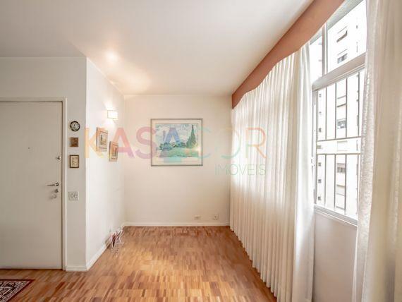 """Apartamento com 3 quartos e 14 Andar na <span itemprop=""""streetAddress"""">R Pará</span>, São Paulo, <span itemprop=""""addressLocality"""">Consolação</span>"""