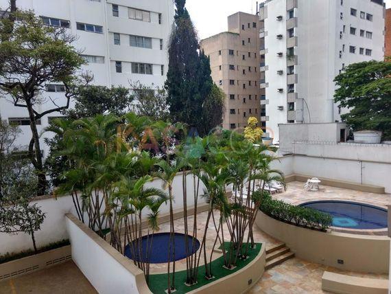 """Apartamento com 3 quartos e 2 Salas na <span itemprop=""""streetAddress"""">R Bahia</span>, São Paulo, <span itemprop=""""addressLocality"""">Consolação</span>"""