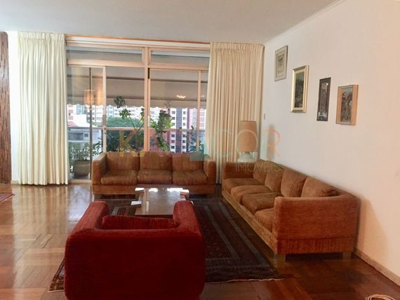 """Apartamento com 3 quartos e 3 Vagas na <span itemprop=""""streetAddress"""">R Doutor Albuquerque Lins</span>, São Paulo, <span itemprop=""""addressLocality"""">Higienópolis</span>"""