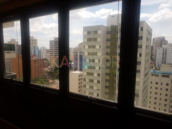 "Casa com Salas na <span itemprop=""streetAddress"">R Monte Alegre</span>, São Paulo, <span itemprop=""addressLocality"">Cidade Monções</span>"