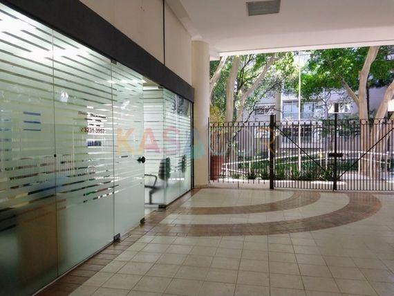 """Comercial com 3 quartos e 15 Andar na <span itemprop=""""streetAddress"""">Av Higienópolis</span>, São Paulo, <span itemprop=""""addressLocality"""">Consolação</span>"""