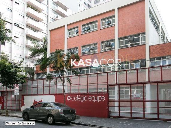 """Apartamento com 1 quarto e Suites na <span itemprop=""""streetAddress"""">R Doutor Albuquerque Lins</span>, São Paulo, <span itemprop=""""addressLocality"""">Santa Cecília</span>"""