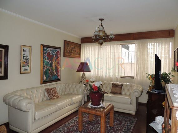 """Apartamento com 3 quartos e Armario cozinha na <span itemprop=""""streetAddress"""">R Conselheiro Brotero</span>, São Paulo, <span itemprop=""""addressLocality"""">Santa Cecília</span>"""