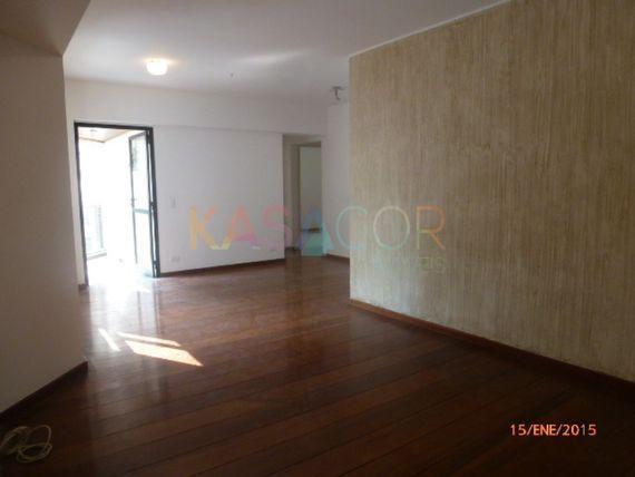 """Apartamento com 3 quartos e Wc empregada na <span itemprop=""""streetAddress"""">R Rosa E Silva</span>, São Paulo, <span itemprop=""""addressLocality"""">Santa Cecília</span>"""
