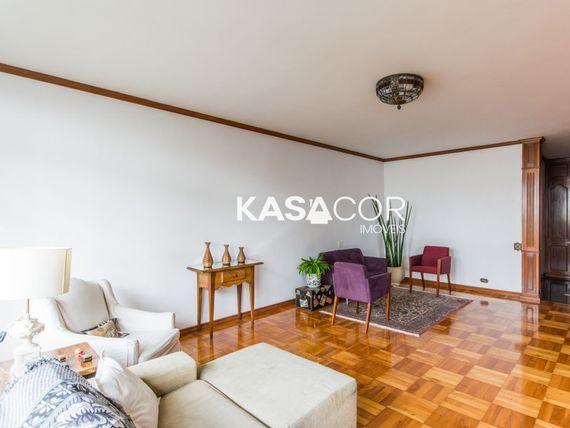 """Apartamento com 3 quartos e 3 Salas na <span itemprop=""""streetAddress"""">R Doutor Albuquerque Lins</span>, São Paulo, <span itemprop=""""addressLocality"""">Higienópolis</span>"""