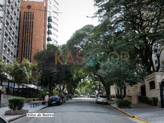 """Apartamento com 4 quartos e 3 Salas na <span itemprop=""""streetAddress"""">R Baronesa De Itu</span>, São Paulo, <span itemprop=""""addressLocality"""">Higienópolis</span>"""