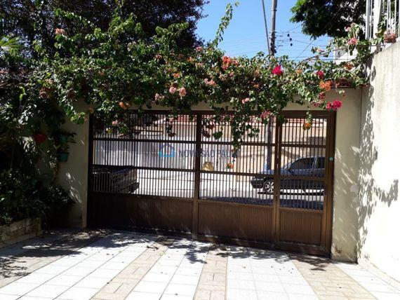 """Casa com 3 quartos e Area servico na <span itemprop=""""streetAddress"""">R Professor Alberto Conte</span>, São Paulo, <span itemprop=""""addressLocality"""">Vila Moinho Velho</span>"""