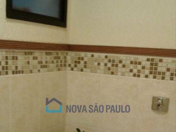 """Apartamento com 3 quartos e Armario cozinha na <span itemprop=""""streetAddress"""">R Francisco Maldonado</span>, São Paulo, <span itemprop=""""addressLocality"""">Jardim da Saúde</span>"""