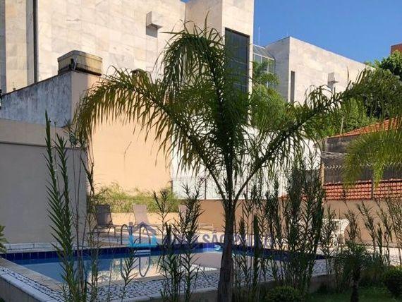 """Apartamento com 2 quartos e Wc empregada na <span itemprop=""""streetAddress"""">R José De Magalhães</span>, São Paulo, <span itemprop=""""addressLocality"""">Vila Clementino</span>"""
