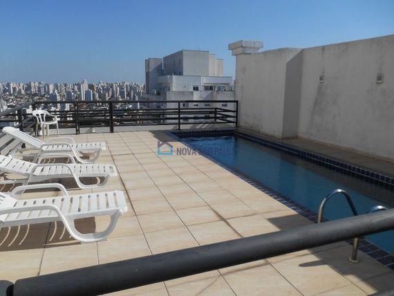 "Apartamento com 3 quartos e 23 Andar na <span itemprop=""streetAddress"">R Dom Constantino Barradas</span>, São Paulo, <span itemprop=""addressLocality"">Vila Gumercindo</span>, por <span itemscope="""" itemtype=""http://schema.org/TradeAction""><span itemprop=""price"">R$ 540.000</span></span>"