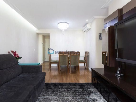 """Apartamento com 2 quartos e 2 Vagas na <span itemprop=""""streetAddress"""">R Campo Largo</span>, São Paulo, <span itemprop=""""addressLocality"""">Vila Bertioga</span>, por <span itemscope="""""""" itemtype=""""http://schema.org/TradeAction""""><span itemprop=""""price"""">R$ 750.000</span></span>"""
