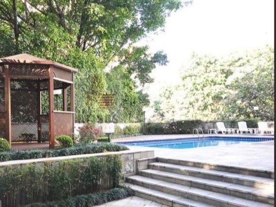 """Apartamento com 4 quartos e 6 Salas na <span itemprop=""""streetAddress"""">R Barão De Campos Gerais</span>, São Paulo, <span itemprop=""""addressLocality"""">Real Parque</span>"""