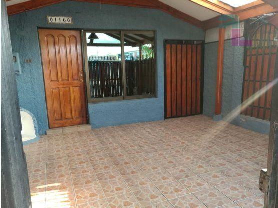 """San Hugo, Portal Andino, <span itemprop=""""addressLocality"""">Puente Alto</span>"""