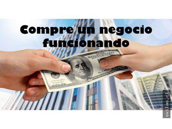 NEGOCIOS FUNCIONANDO