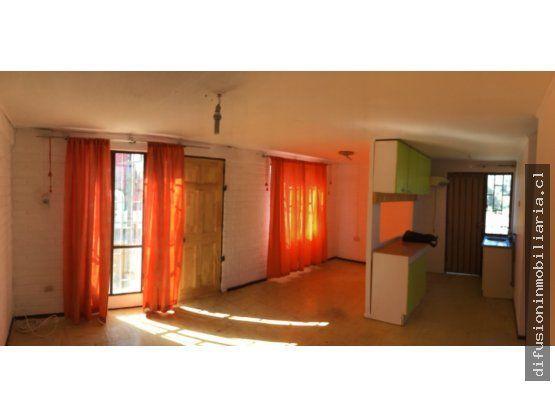 En Venta Casa en Illapel Villa Paseo Central