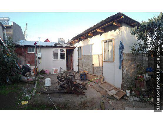 En venta Terreno con Casa en Illapel