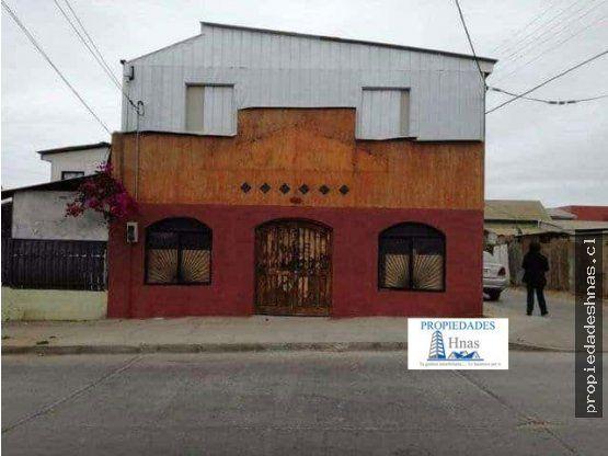 Local Comercial o Bodega - La Serena