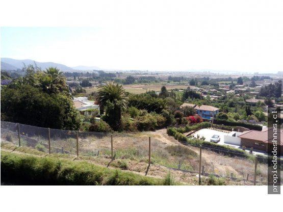 Terreno en Cerro Grande