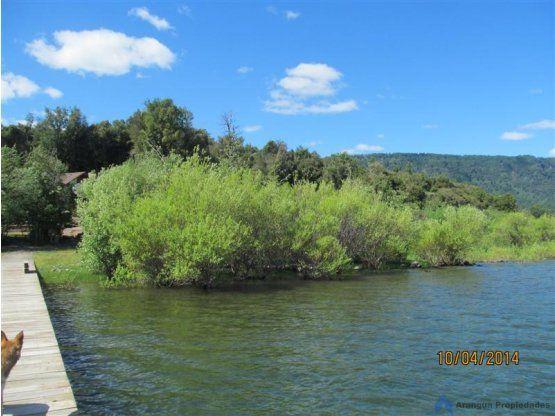 "Campo Norte en Venta en Lago <span itemprop=""addressLocality"">Villarrica</span>   Km 22"