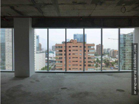 """Oficina en Arriendo en <span itemprop=""""addressLocality"""">Las Condes</span>, Metro Manquehue"""