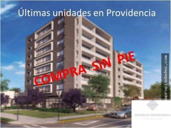 """Departamentos en Stock en Venta en <span itemprop=""""addressLocality"""">Providencia</span>"""