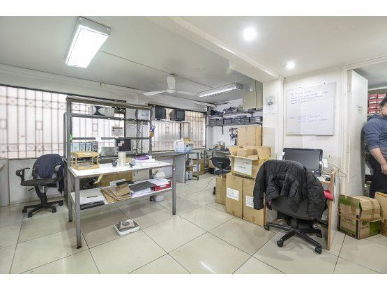 "Arriendo oficina <span itemprop=""addressLocality"">Providencia</span> / Andrés Bello"