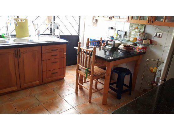 Venta Casa en Recreo Viña del Mar (C.RL) VA-028