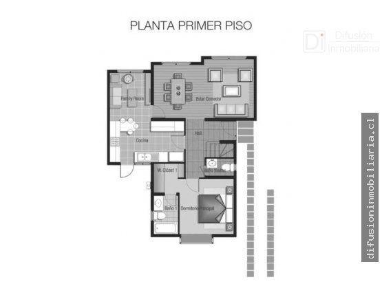 En Venta Casa En Condominio La Serena