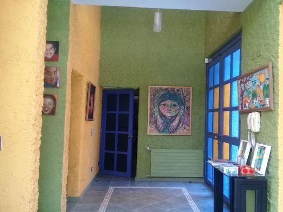 LONQUÉN / SANTA ANA DE CHENA