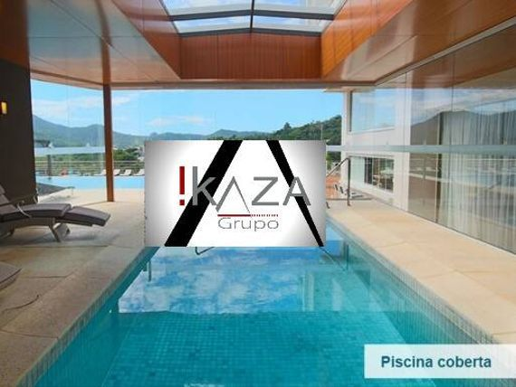 Venda - Apartamento - 3 Suítes -Marina Beach Towers- Balneár