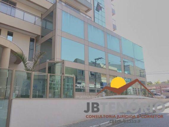 """Excelente Sala Comercial no Centro do <span itemprop=""""addressLocality"""">Rudge Ramos</span>!"""