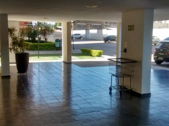 Apartamento Residencial Real Park/Jundiaí